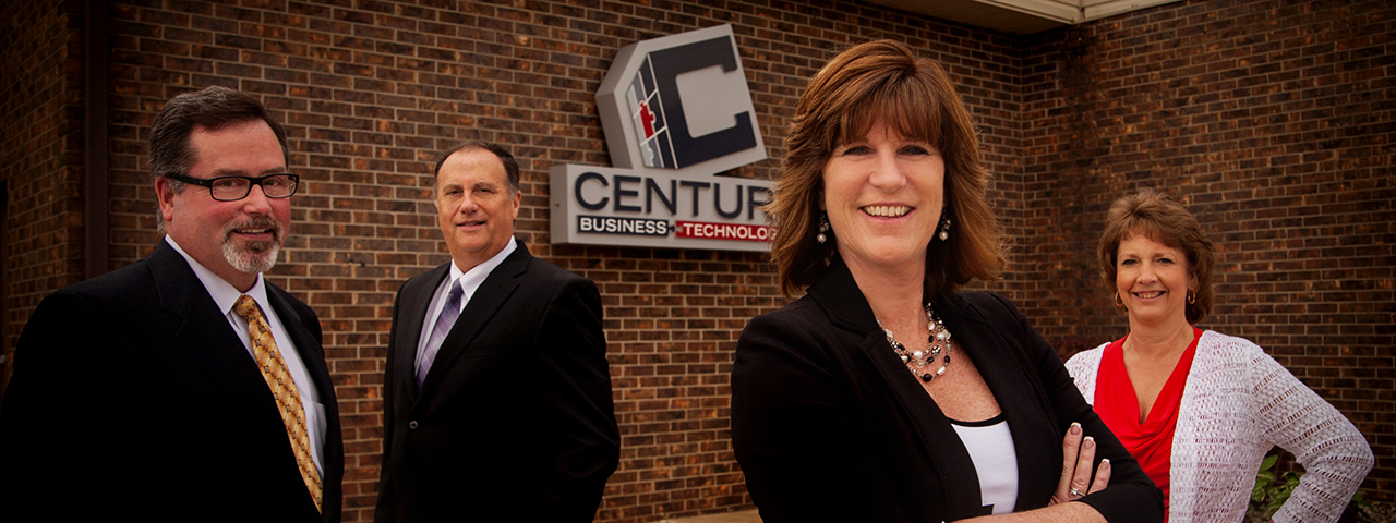 Century Business Technology Team