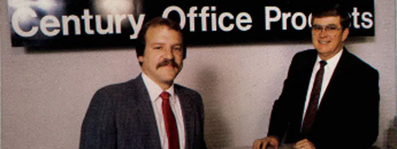 Mel & Marshall founders