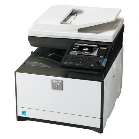 Sharp MX-C301W