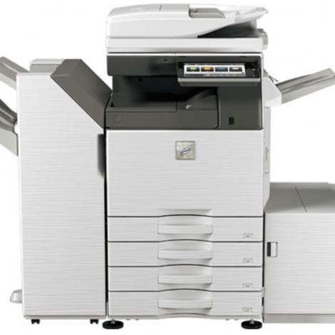 Sharp MX-M3570