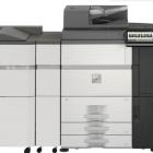 Sharp MX-7081